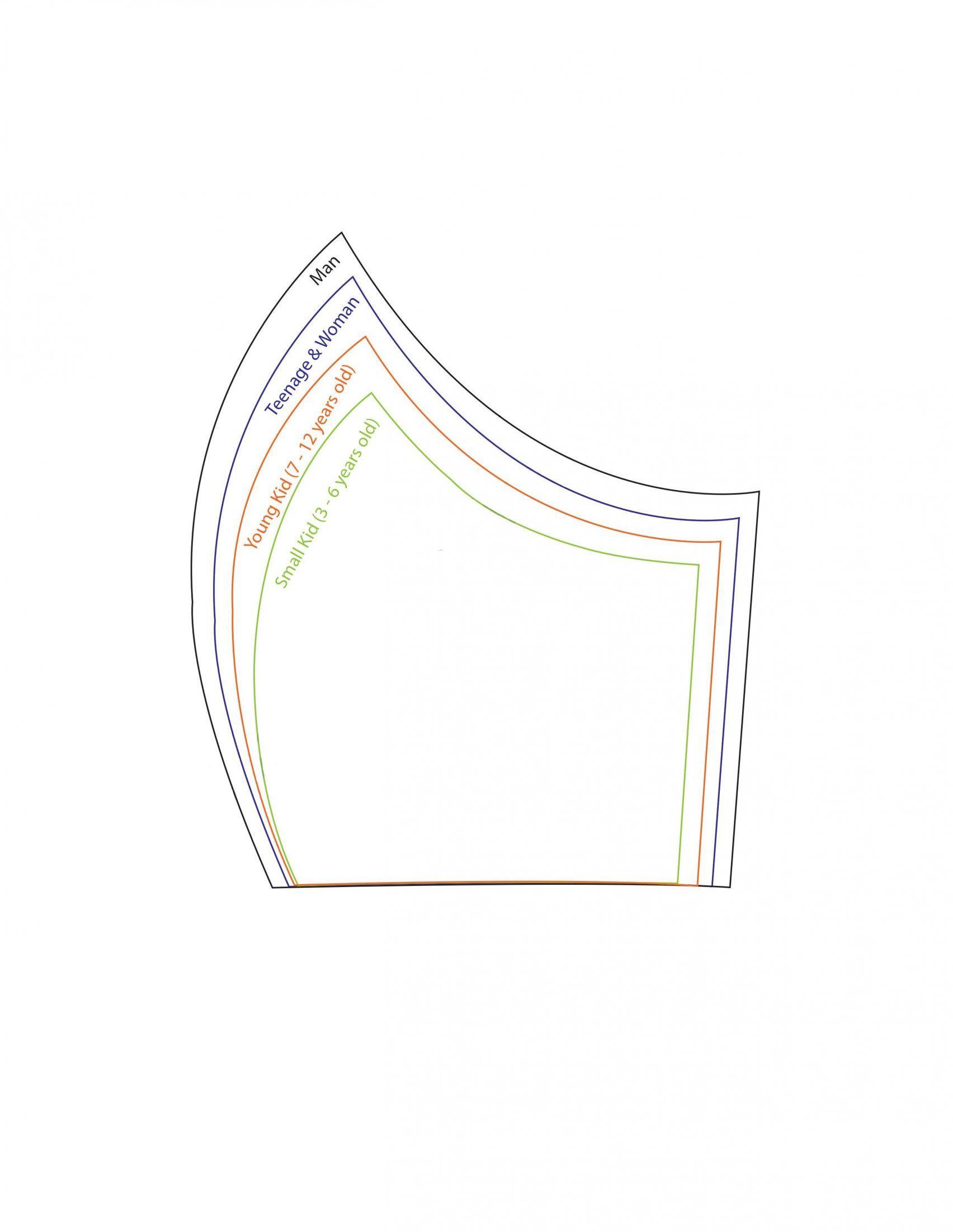 Медицинская маска для лица своими руками: делимся выкройками и проверенными способами изготовления-0001-jpg.14448