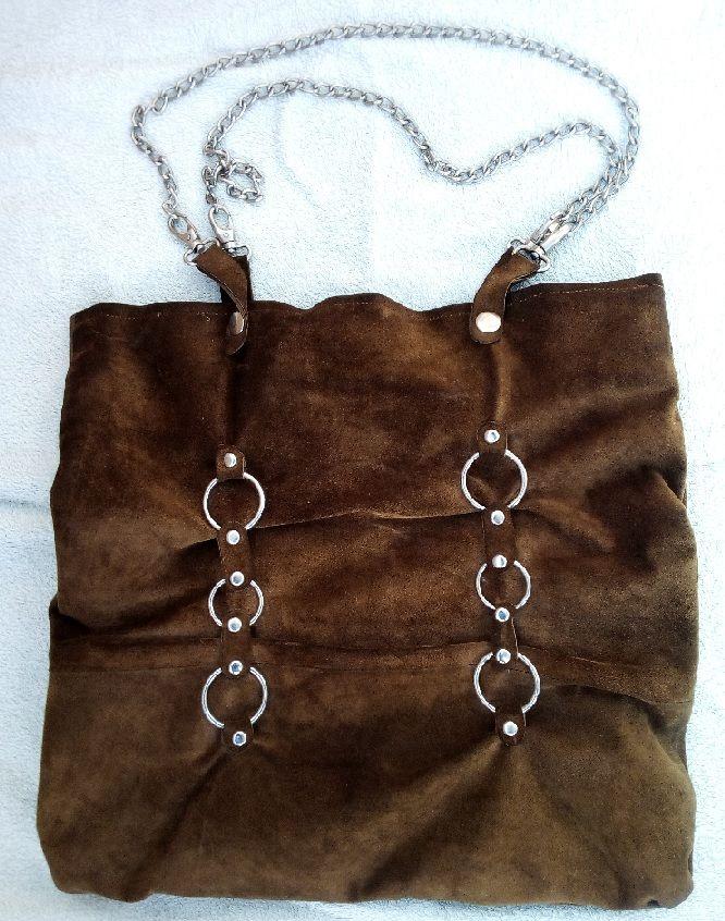 Как сшить женскую сумку из старого замшевого плаща-1-jpg.5704