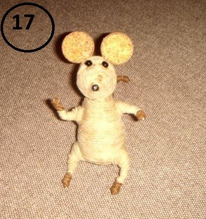 Магнит на холодильник в виде мышек-воришек-12-jpg.7725