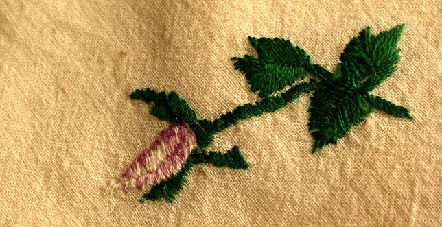 Как сделать красивые салфетки украшенные вышивкой-2-jpg.5484