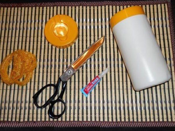 Как сделать футляр для рукоделия из бамбуковой салфетки-2-jpg.7752