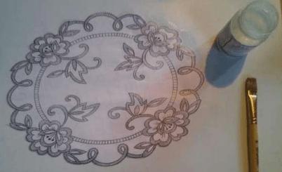 Декорируем старый стол, имитируя кружево-2019-10-22_211341-png.4584