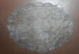 Декорируем старый стол, имитируя кружево-2019-10-22_211627-png.4593