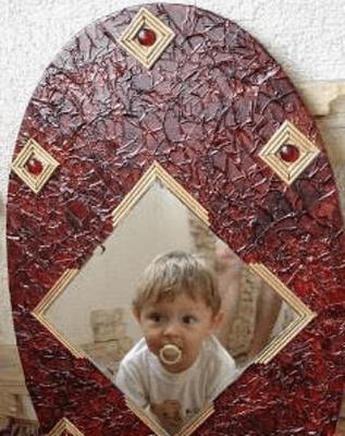 Как сделать фактурное и очень необычное зеркало за копейки-2019-10-29_175205-png.4898
