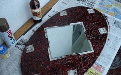 Как сделать фактурное и очень необычное зеркало за копейки-2019-10-29_175722-png.4907
