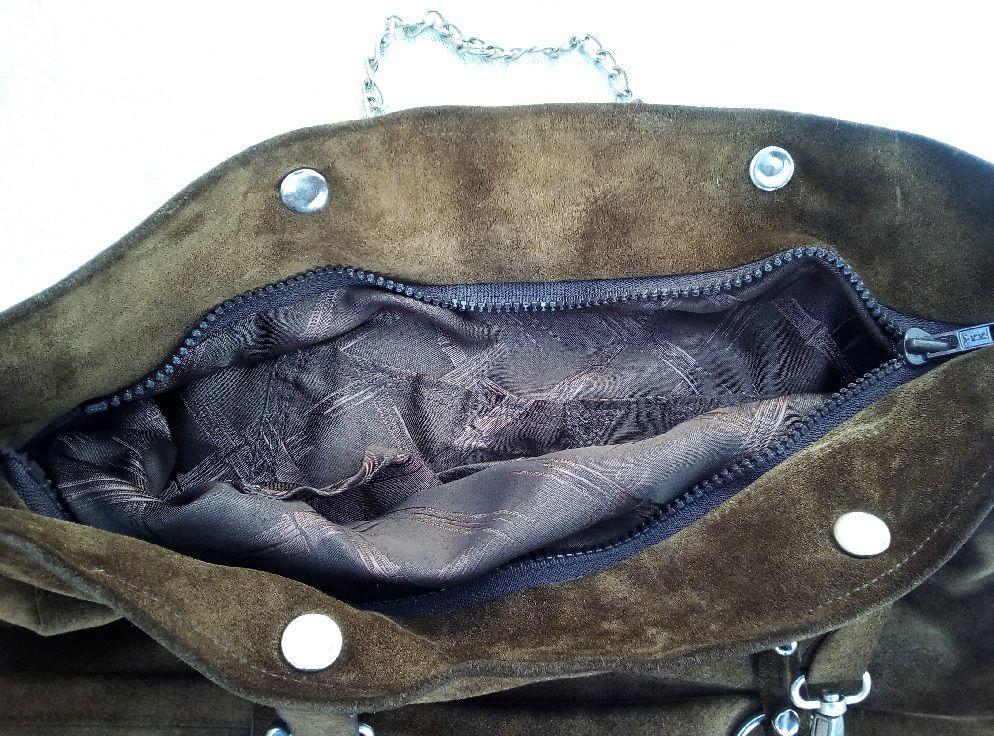 Как сшить женскую сумку из старого замшевого плаща-3-jpg.5707