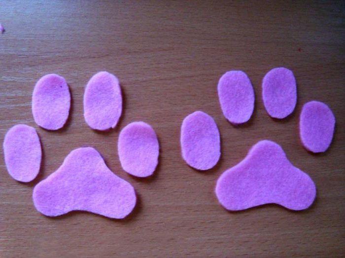 Как декорировать детские варежки-5-jpg.7738
