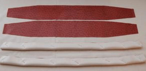 Шьем простой, но очень оригинальный кожаный пояс для платья-5-png.3019