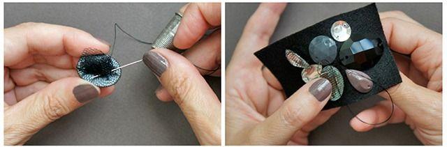 Идеальная брошь для новичков + бонусная инфа о 6 способах эффектно носить украшение-brosh4-jpg.14353