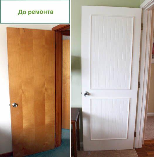 Быстрый ремонт – обновляем старые двери-dveri16-jpg.13852