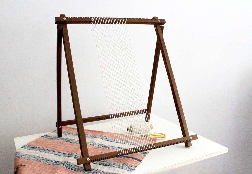 Домотканый коврик, как у бабушки-stanok-1-jpg.12437