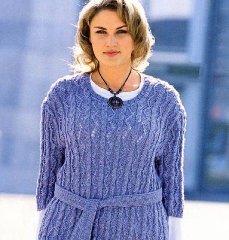 Нужна помощь опытных мастериц: ищу фасон пуловера на полную девушку-sv-2-jpg.473