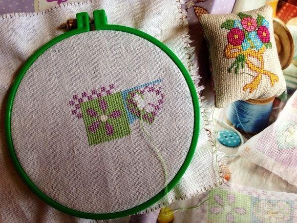 Какой обруч лучше использовать для вышивки? Мои секреты использования пружинных пялец-zqjsmvdetyi-jpg.248